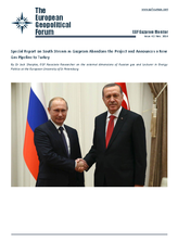 EGF Gazprom Monitor, Issue 42, November 2014