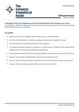 EGF Gazprom Monitor, Issue 35, April 2014