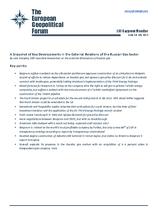 EGF Gazprom Monitor, Issue 14, July 2012