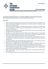 EGF Gazprom Monitor, Issue 13, May-June 2012