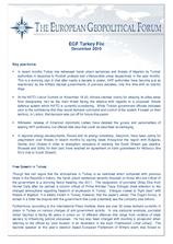 EGF Turkey File, December 2010