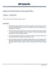 EGF Turkey File, March — April 2016