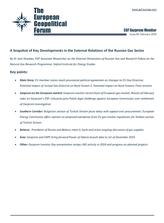 EGF Gazprom Monitor, Issue 93, February 2019
